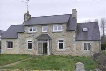 Vente Maison 7 pièces 120m² Plouaret (22420) - Photo 1