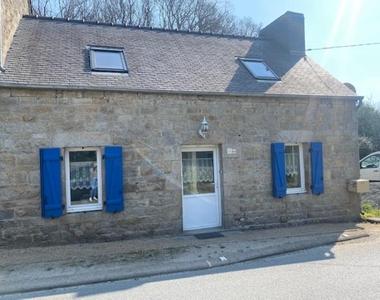 Vente Maison 3 pièces 75m² Loguivy plougras - photo