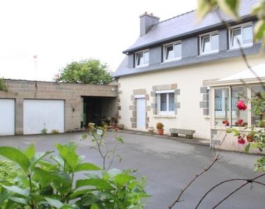 Sale House 7 rooms 110m² Plouaret - photo