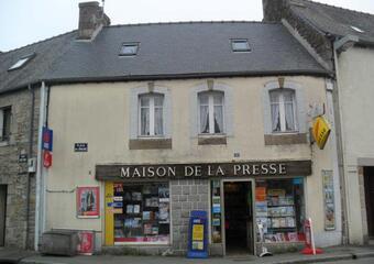Vente Maison 4 pièces 92m² Plouaret (22420) - photo
