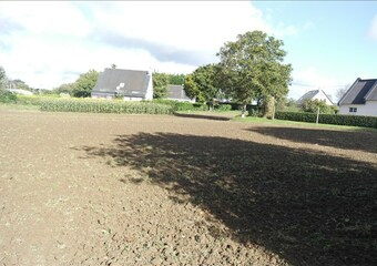 Sale Land 832m² Ploubezre (22300) - photo