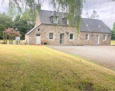 Vente Maison 6 pièces 125m² Plouaret - photo
