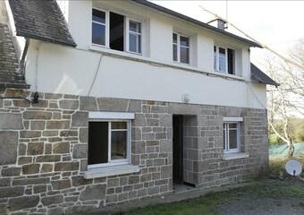 Vente Maison 8 pièces 110m² Plouaret (22420) - photo
