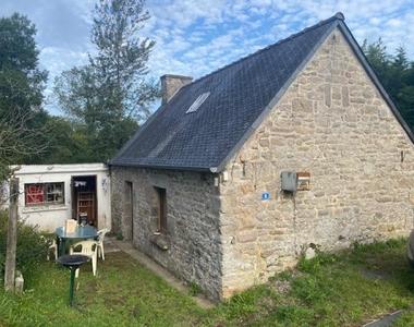 Vente Maison 3 pièces 50m² Plounevez moedec - photo