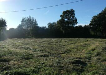 Sale Land Lanvellec (22420) - photo