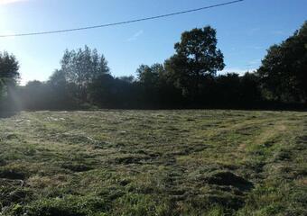 Sale Land Lanvellec (22420) - photo