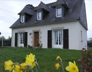 Sale House 6 rooms 130m² Ploubezre (22300) - photo
