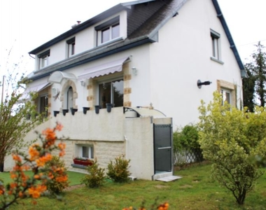 Sale House 7 rooms 210m² Belle isle en terre - photo