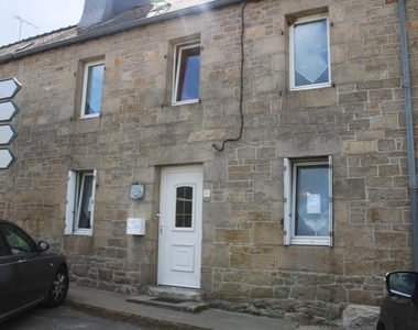 Renting House 6 rooms 90m² Loguivy-Plougras (22780) - photo