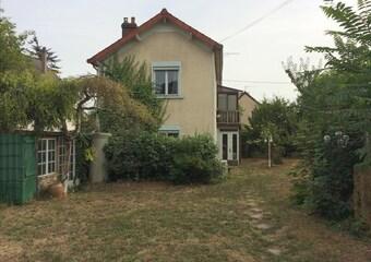 Vente Maison 7 pièces 140m² Saint-Ouen-l'Aumône (95310) - photo