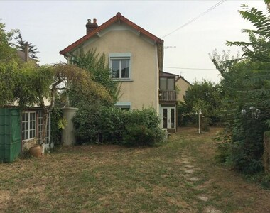 Sale House 7 rooms 140m² Saint-Ouen-l'Aumône (95310) - photo