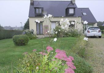Sale House 5 rooms 92m² Loguivy-Plougras (22780) - Photo 1