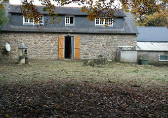 Sale House 5 rooms 90m² Le Vieux-Marché (22420) - photo