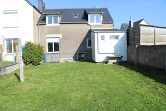 Location Maison 5 pièces 70m² Plouaret (22420) - Photo 1