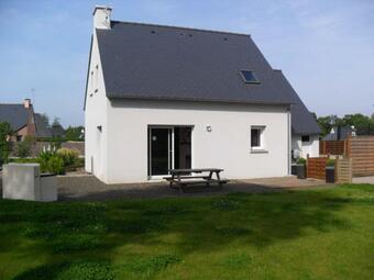 Sale House 6 rooms 108m² Le Vieux-Marché (22420) - photo