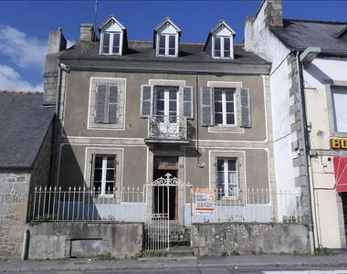 Sale House 7 rooms 100m² Plouaret (22420) - photo