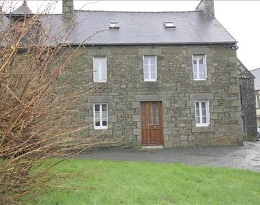 Vente Maison 7 pièces 110m² Plouaret - photo