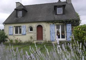 Sale House 5 rooms 92m² Loguivy plougras - photo