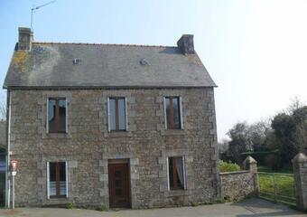 Vente Maison 5 pièces 110m² Plounévez-Moëdec (22810) - photo