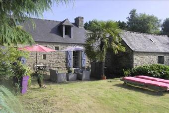 Sale House 4 rooms 80m² Plounérin (22780) - photo
