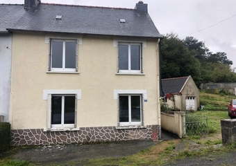 Vente Maison 5 pièces 110m² Plounevez moedec - photo