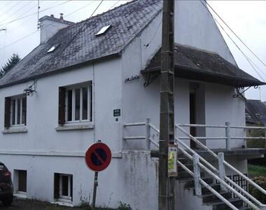 Vente Maison 5 pièces 75m² Lanvellec (22420) - photo