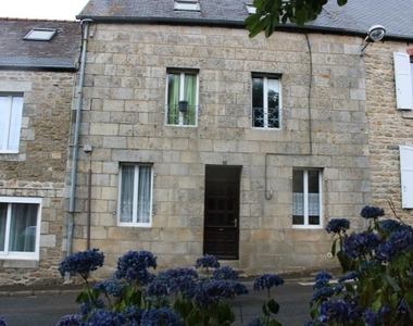 Sale House 4 rooms 80m² Le vieux marche - photo