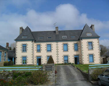 Sale House 29 rooms 490m² Le Vieux-Marché (22420) - photo