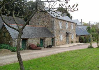 Vente Maison 5 pièces 90m² Plounévez-Moëdec (22810) - photo