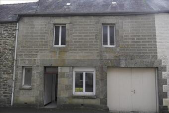 Vente Maison 4 pièces 65m² Belle-Isle-en-Terre (22810) - photo