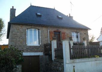 Sale House 5 rooms 93m² Le Vieux-Marché (22420) - photo