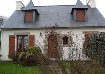 Vente Maison 7 pièces 110m² Plouaret (22420) - photo