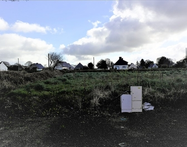 Sale Land 1 405m² PLOUBEZRE - photo