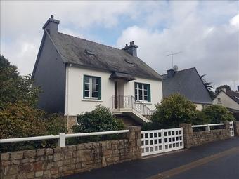 Location Maison 6 pièces 98m² Plouaret (22420) - Photo 1