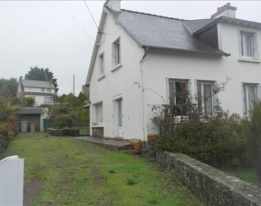Vente Maison 6 pièces 85m² Lannion (22300) - photo