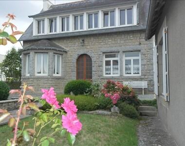Sale House 6 rooms 120m² Plouaret (22420) - photo