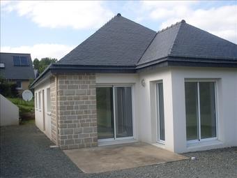 Vente Maison 4 pièces 95m² Plouaret (22420) - Photo 1
