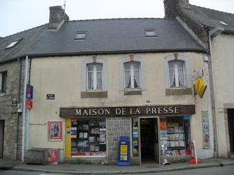 Vente Maison 4 pièces 92m² Plouaret - photo