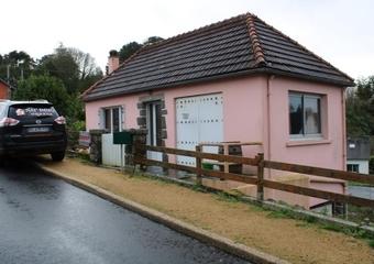 Sale House 5 rooms 90m² Plouaret - photo