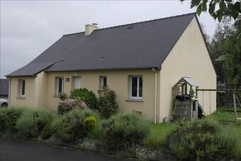 Vente Maison 5 pièces 92m² Plouaret (22420) - Photo 1