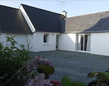 Vente Maison 5 pièces 110m² Loguivy-Plougras (22780) - photo