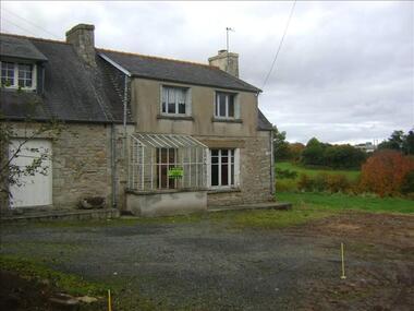Vente Maison 3 pièces Loguivy-Plougras (22780) - photo