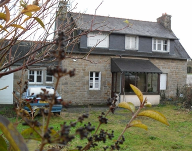 Sale House 6 rooms 80m² Tregrom - photo