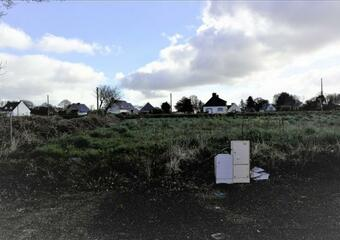 Sale Land 1 405m² Ploubezre (22300) - photo