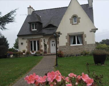 Sale House 8 rooms 155m² Ploubezre (22300) - photo