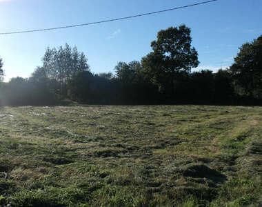 Sale Land 1 500m² Lanvellec (22420) - photo