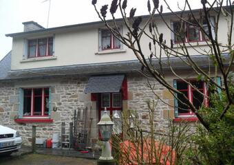 Vente Maison 5 pièces 100m² Plougras (22780) - photo