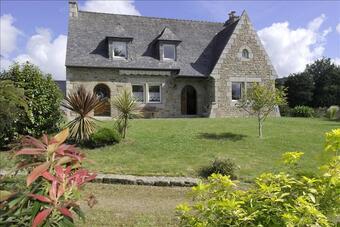 Sale House 8 rooms 168m² Plouaret (22420) - Photo 1