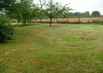 Sale Land 1 000m² Ploubezre (22300) - photo