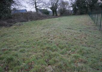 Sale Land 1 100m² Plounévez-Moëdec (22810) - photo